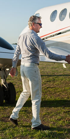 Private Aircaft Charter Adelaide