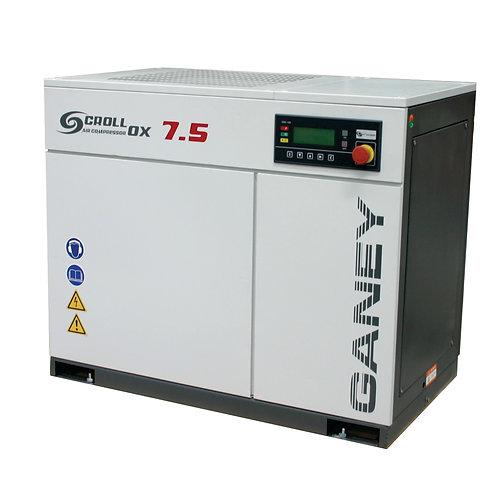 Ganey Scroll  OX7.5-8 Air Compressor