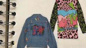 5 Things We Learned Back in 2016 When Embroidered Patches Were A Fashion Staple