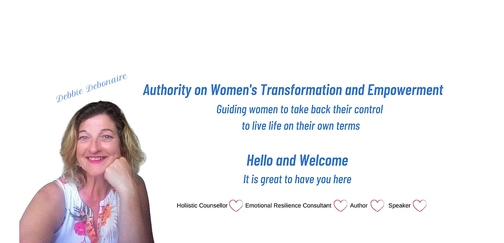 Authority on Women's Transformation and