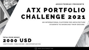 atX Portfolio Challenge 2021