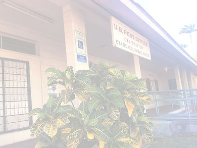 Ewa Beach Post Office