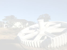 Ewa Historical Socity with Wheel