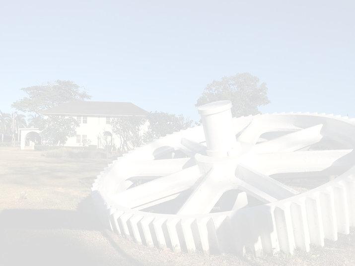 Ewa Historical Socity's Wheel