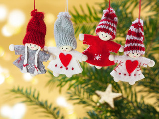 Christmas Outreach Events