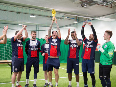 5 a side World Cup 2016