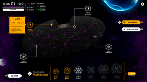 Build the Mothership