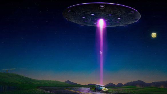 Abduct humans