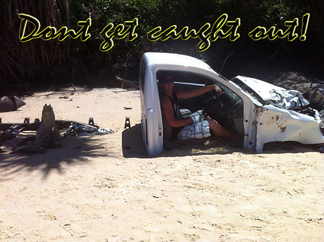 Sunshine Coast 4WD mechanical & Repairs