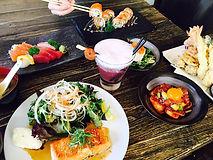 sushi yah man noosa restaurant