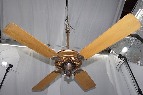 1900s Celling Fan Mfg By Century Electric Co