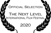 TNLIFF - Official Selection 2020 - White