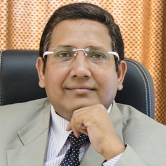 Dr K M Baharul Islam