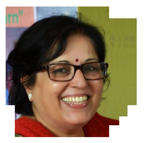 Geeta Malhotra