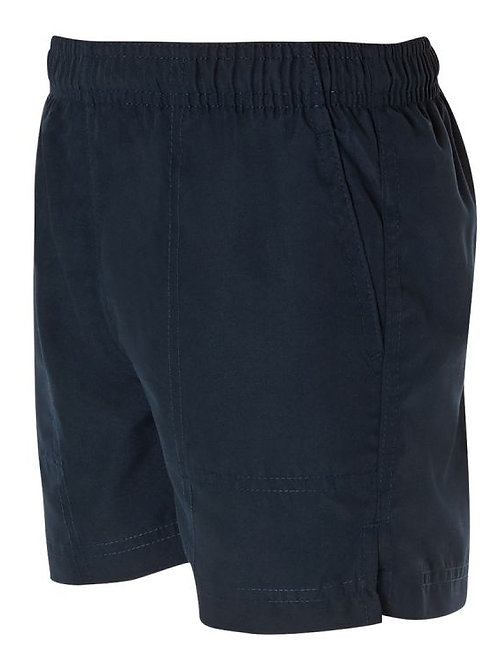 Mercer School Boys Shorts