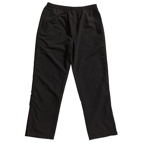 Harrisville Black Warm Up Pants