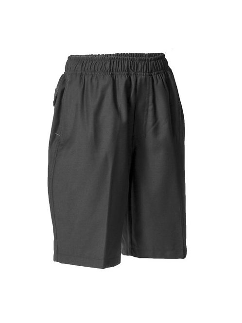 Harrisville Black Shorts