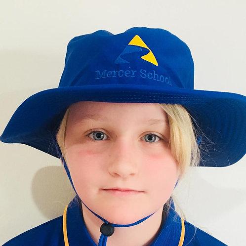 Mercer School Summer Hat