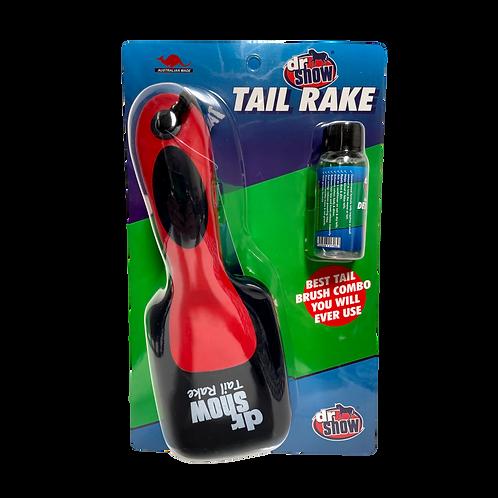 Dr Show Tail Rake Combo Blister Pack