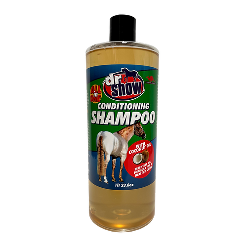 Dr Show All In One Conditioning Shampoo