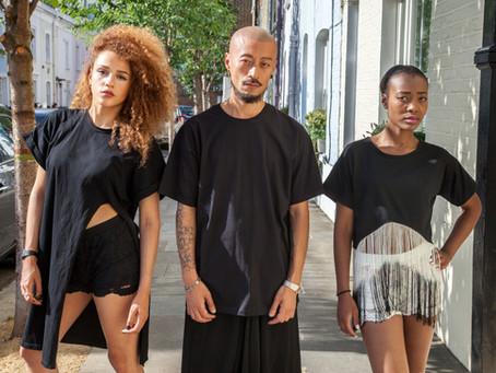 Photography | WWYF Fashion | Notting Hill | July