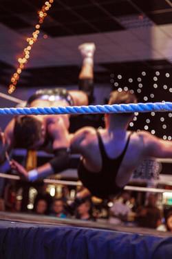 UK Pro Wrestling