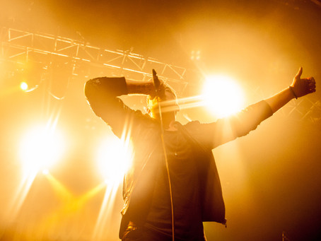 Photography | Tides | HMV Forum | April