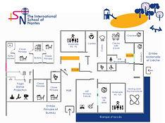 Plan de l'ISN