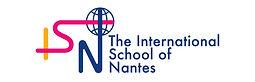 International school of Nantes Ecole internationale bilingue de Natnes ISN logo