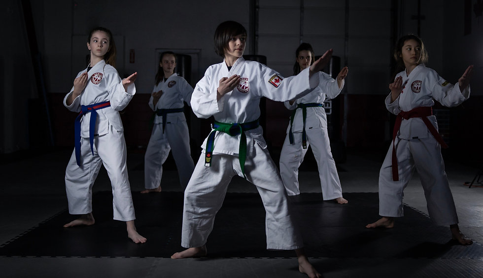 NextGen Martial Arts, After School Program, Kids Martial Arts, Burlington