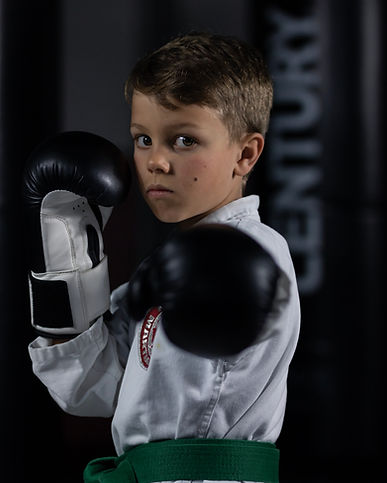 After School Program, NextGen Martial Arts, Taekwondo, Burlington