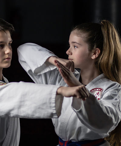 Summer Camps, After School Program, NextGen Martial Arts, Burlington, Taewondo