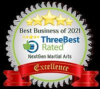 three best badge 2021.png