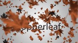Copperleaf Screen Saver