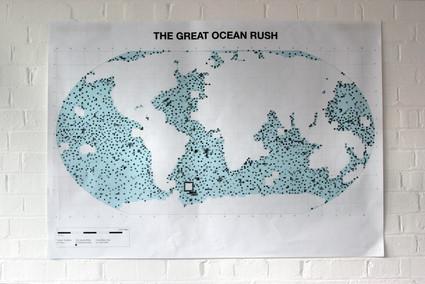 The Great Ocean Rush