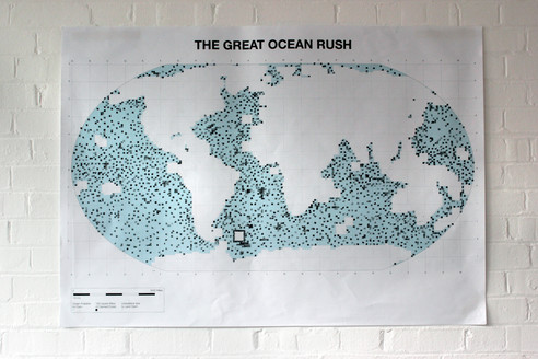The Great Ocean Rush