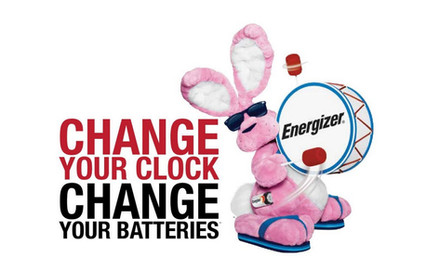 Change Your Clocks and Change Your Batteries
