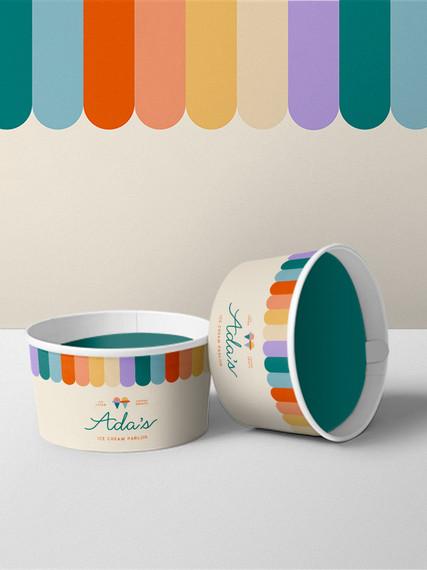 Ada's Ice Cream