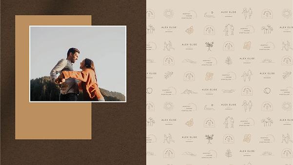 Photography Brand Design