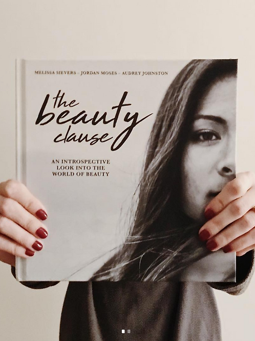 The Beauty Clause - Softcover