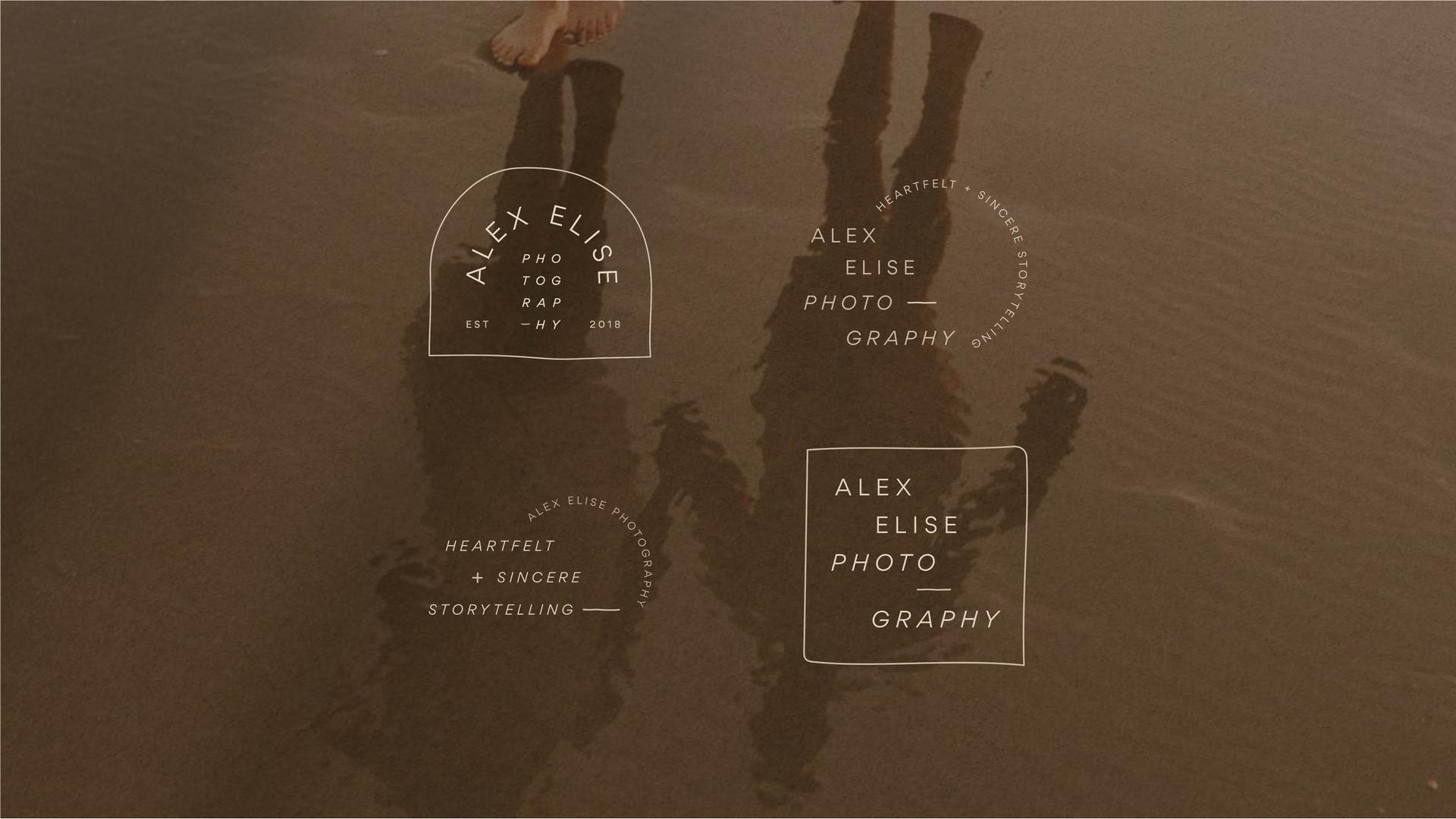 alex elise photography submarks