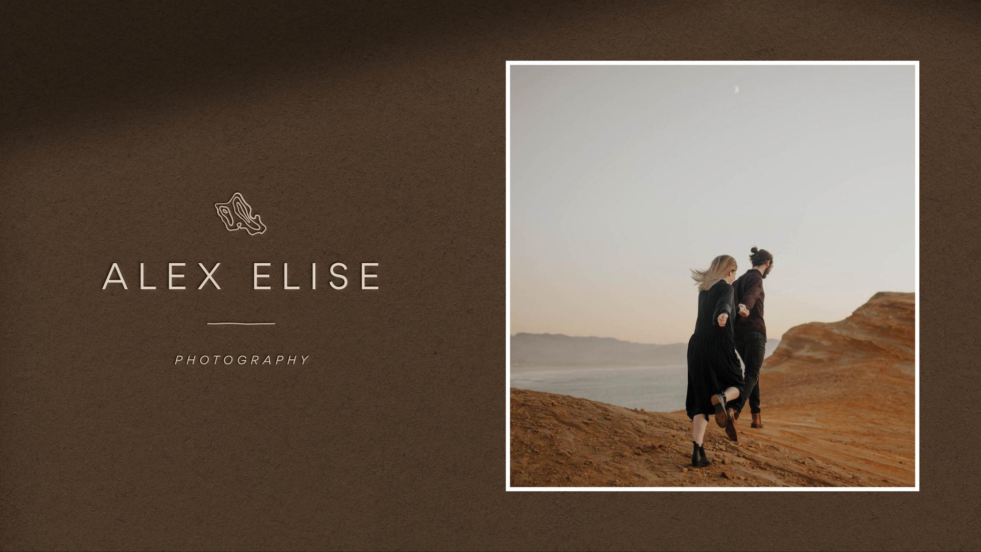 alex elise photography design