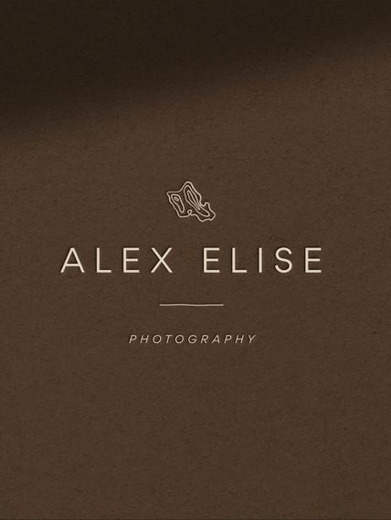 ALEX ELISE PHOTOGRAPHY