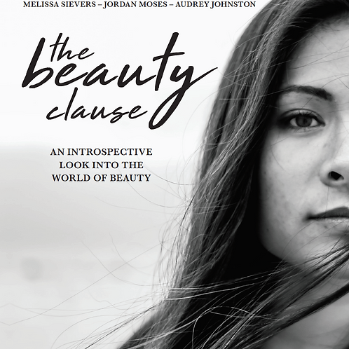 The Beauty Clause - Digital PDF