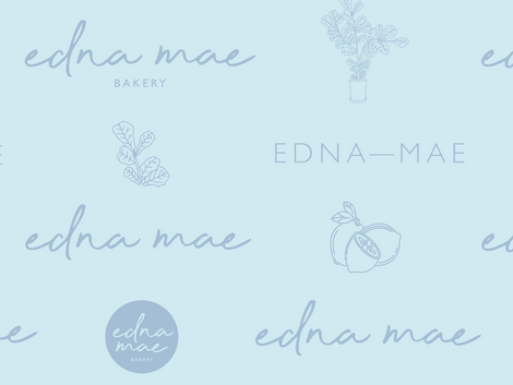 :: edna mae bakery