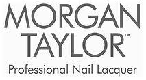 Morgan Taylor lacquer logo