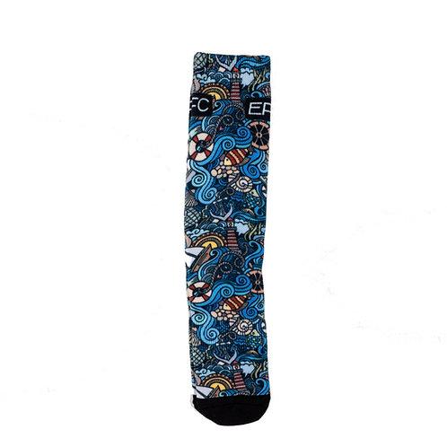 EFC Sailor Socks