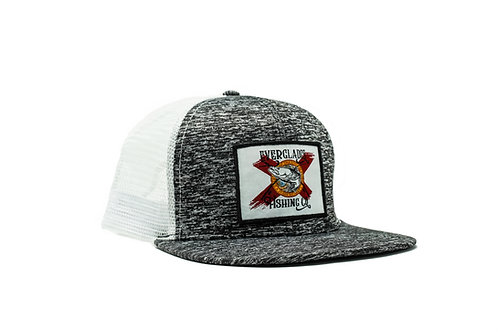 EFC OG Grey Digital Snap Back