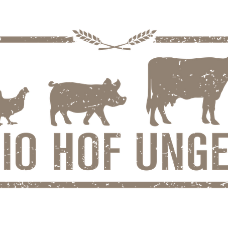 WE PRODULDY PRESENT: Unser neues Logo!