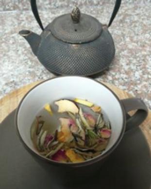 White Tea and Apple, Signature tea gifts